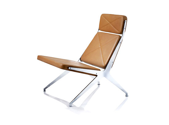 René Hougaard Mono Lounge Chair