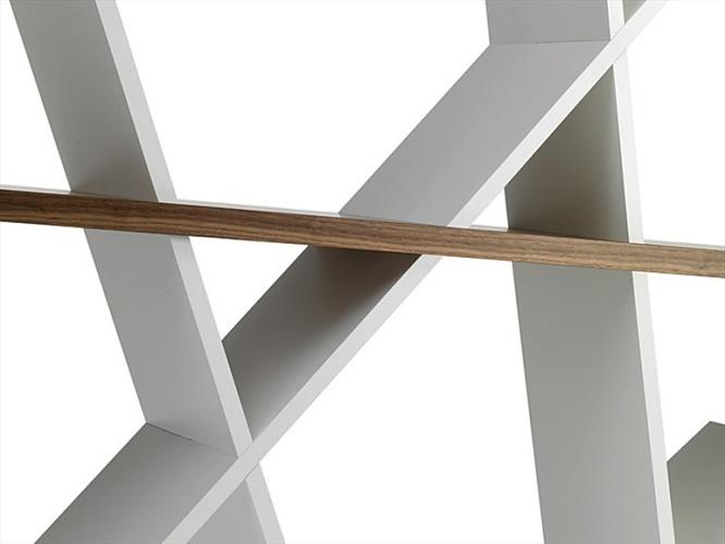 Reverso Design My-kado Bookcase