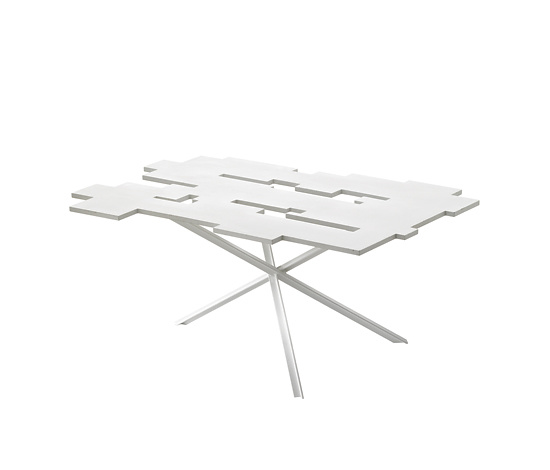 Riccardo Perazza Girot Table