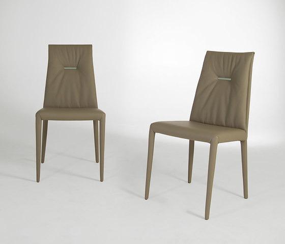 Riccardo Lucatello Soft Chair