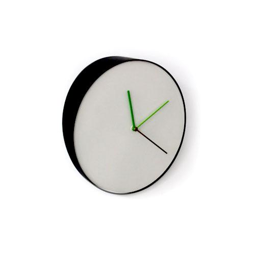 Rich brilliant willing bias clock - Numberless clock ...