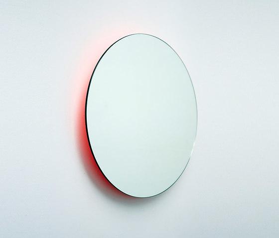 Richard Hutten Moonlight Mirrors