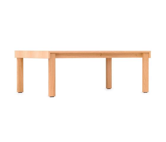 Richard Neutra Low Dinette Table