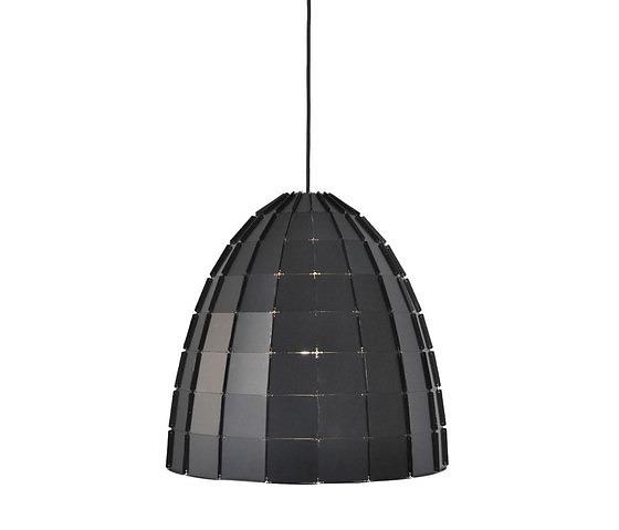 Richard Schipper Lamp Series