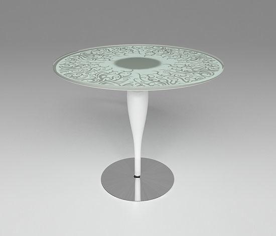 Robert Majkut Fefe Table