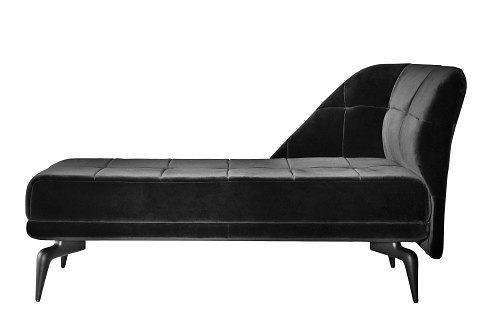 Roberto and Ludovica Palomba Leeon Daybed