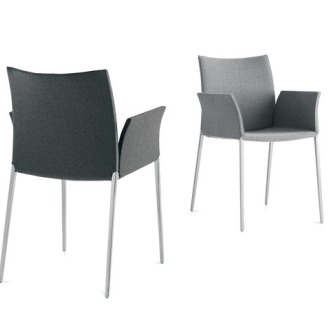 Roberto Barbieri Lia 2086/2087/2088 Chair