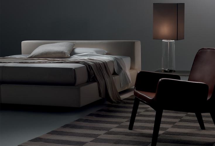Roberto Palomba Sera Bed