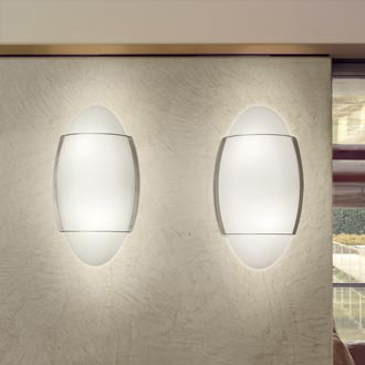 Roberto Pamio Roy Wall Lamp