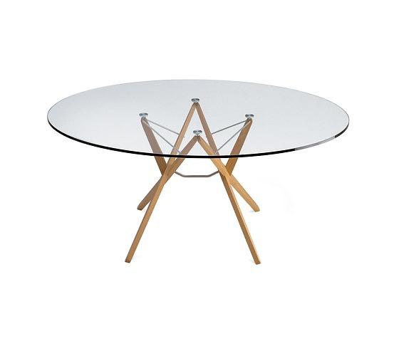 Roberto Barbieri Orione 2337 Table