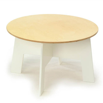 Roberto Gil Play-a-round Activity Table