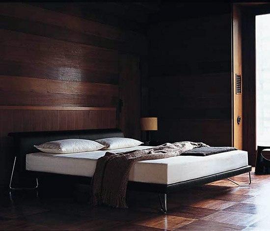 Roberto Grossi Barry Double Bed