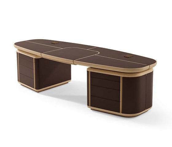 Roberto Lazzeroni Tycoon Table