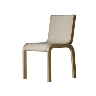 Roberto Semprini Wood Chair