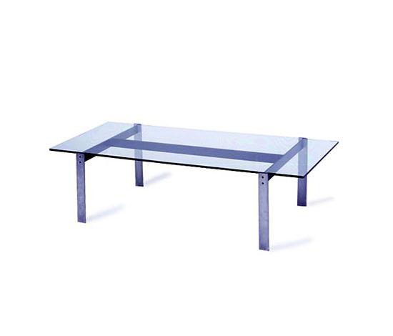 Robin Day Alpha Table