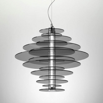 Rockwell Group Rondelle Lamp
