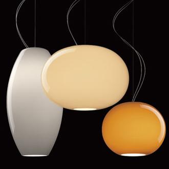 Rodolfo Dordoni New Buds Lamp