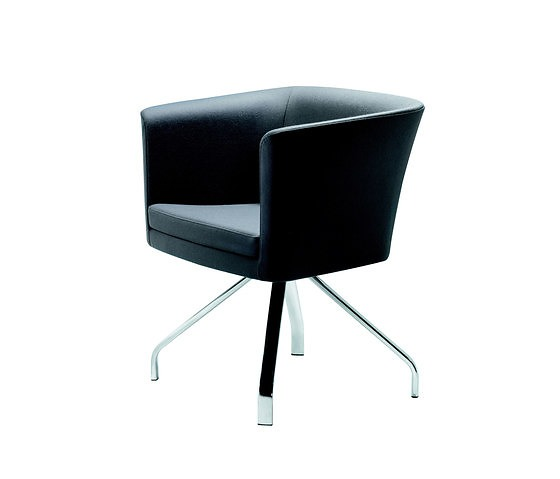 Roger Webb Court Lounge Chair