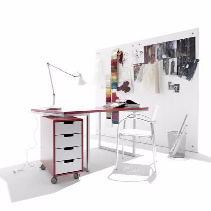 Rolf Heide Modular Desk