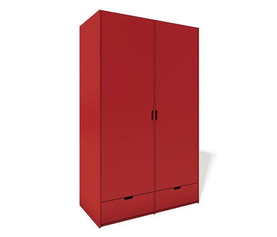 Rolf Heide Modular Expendable Cupboard