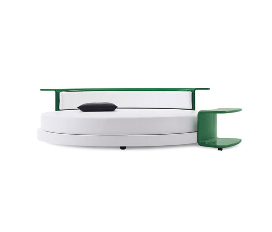 Ron Arad Nina Rota Bed