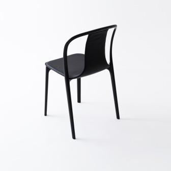 Ronan and Erwan Bouroullec Belleville Chair