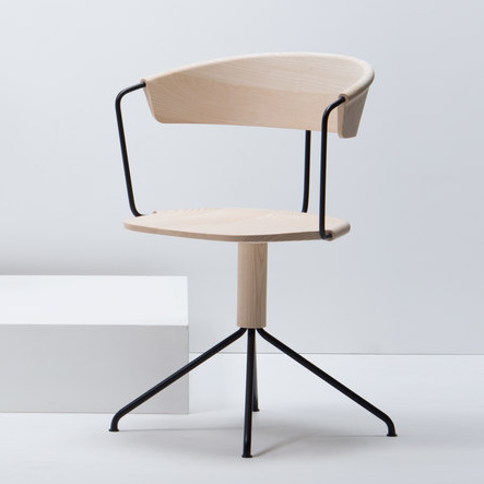 Bouroullec chair