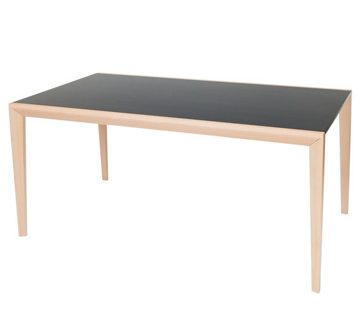 Ronny Eysser and Alexander Grimm Tolken Table