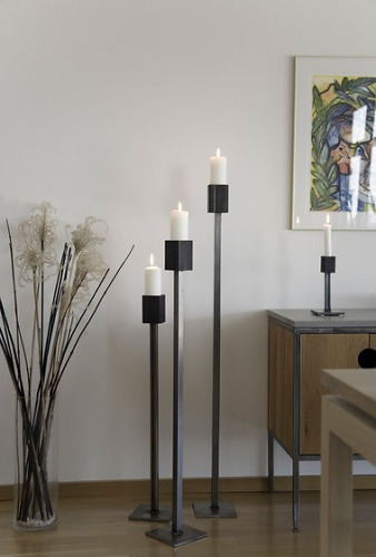 Röshults Art Floor Candle Stick