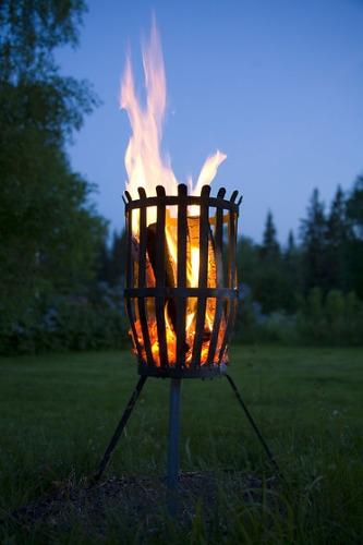 Röshults Original Firebasket