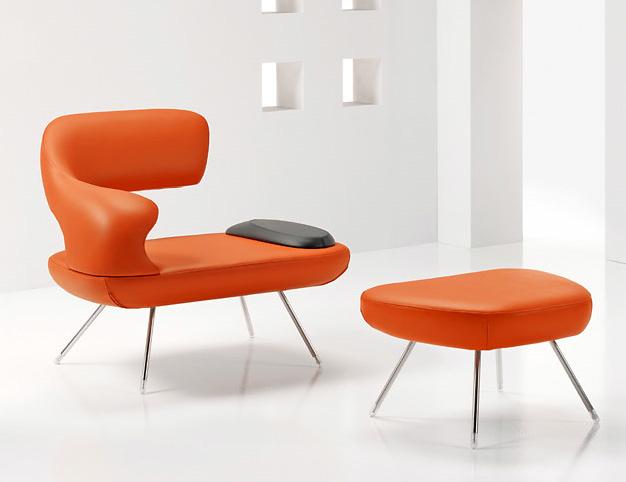 Ross Lovegrove Oasi Chair