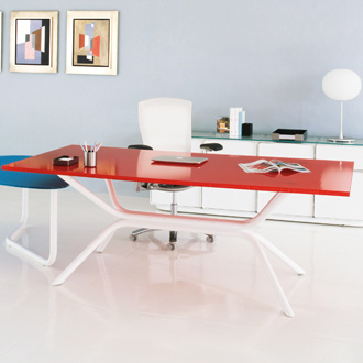 Ross Lovegrove Rectangular Table