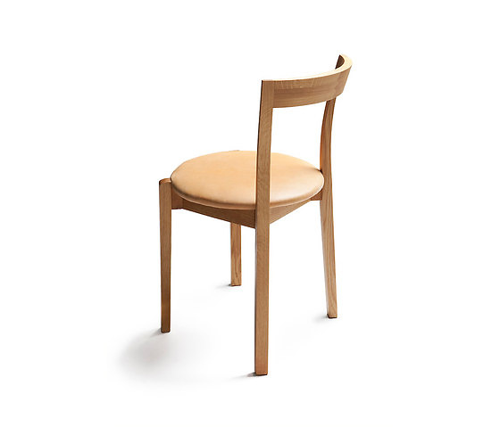 Rudi Merz Café Classic RMS2 Chair