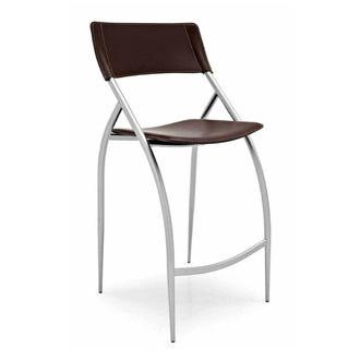 Francesco Ruffini and Margherita Quinto Way Stool