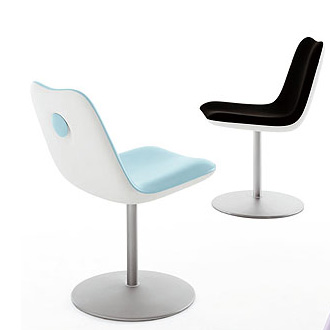 Ruggero Magrini and Monica Graffeo Boum Chair