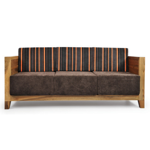 Rukotvorine Design Team Barcode Sofa