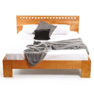 Rukotvorine Design Team Cubismo Double Bed