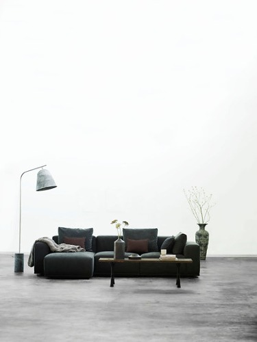 Rune Krøjgaard and Knut Bendik Humlevik Madonna Sofa Series