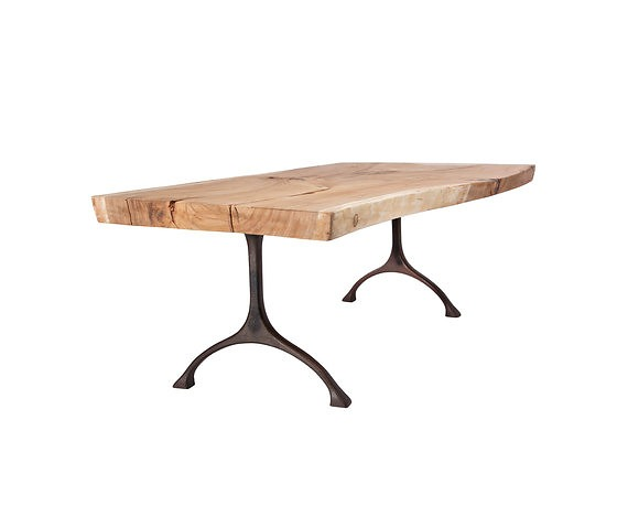 Rune Krøjgaard and Knut Bendik Humlevik Maiden Table Legs