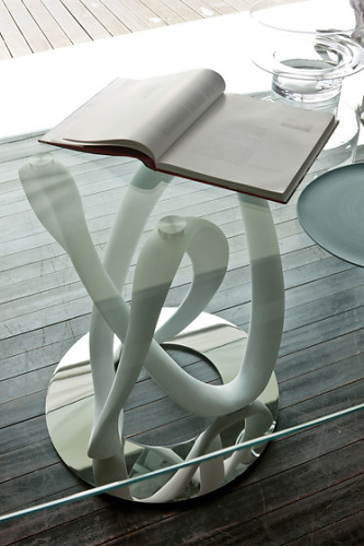 S. Bigi Infinity Table Collection