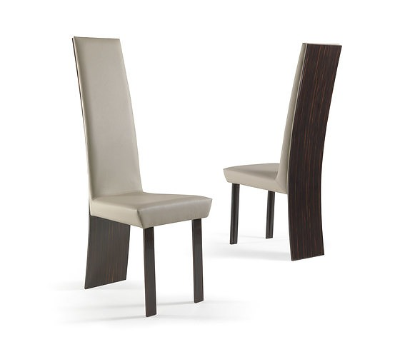 Sacha Lakic New York Chair