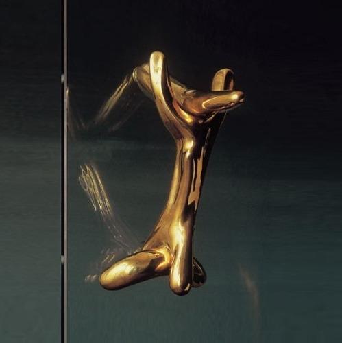 Salvador Dalí Rinoceróntico Door Handle