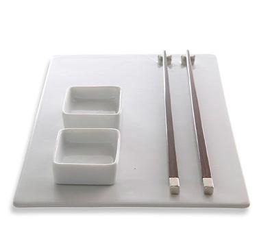 Sam Baron Sashimi Plates