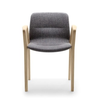 Samuel Accoceberry Jantzi Chair