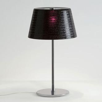 Sandro Santantonio ABC Lamp