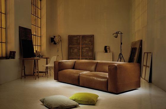 Sanja Knezovic Cloud Sofa