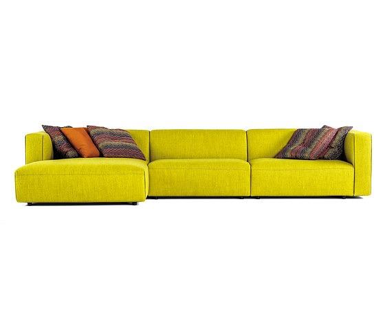 Sanja Knezovic Match Sofa