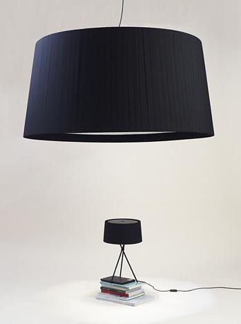 Santa & Cole Trípode G6 - Trípode M3 Lamp