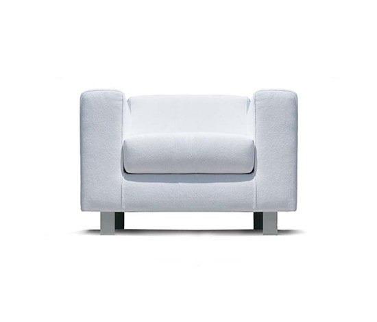 Santiago Castaño K1 Seating Collection