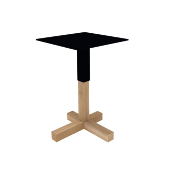 Sascha Sartory Quad Table